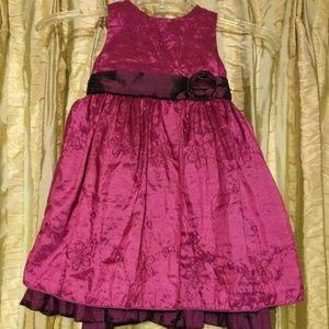 Donita Sleeveless Dress - Size 2T